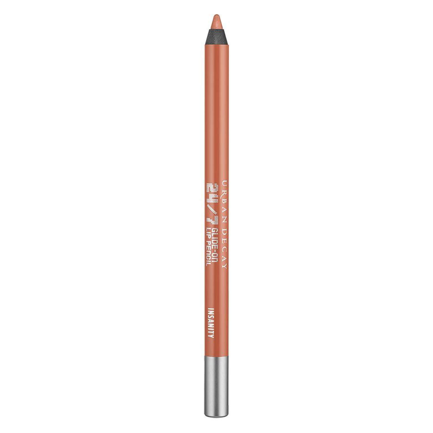 24/7 Glide-On - Lip Pencil Insanity