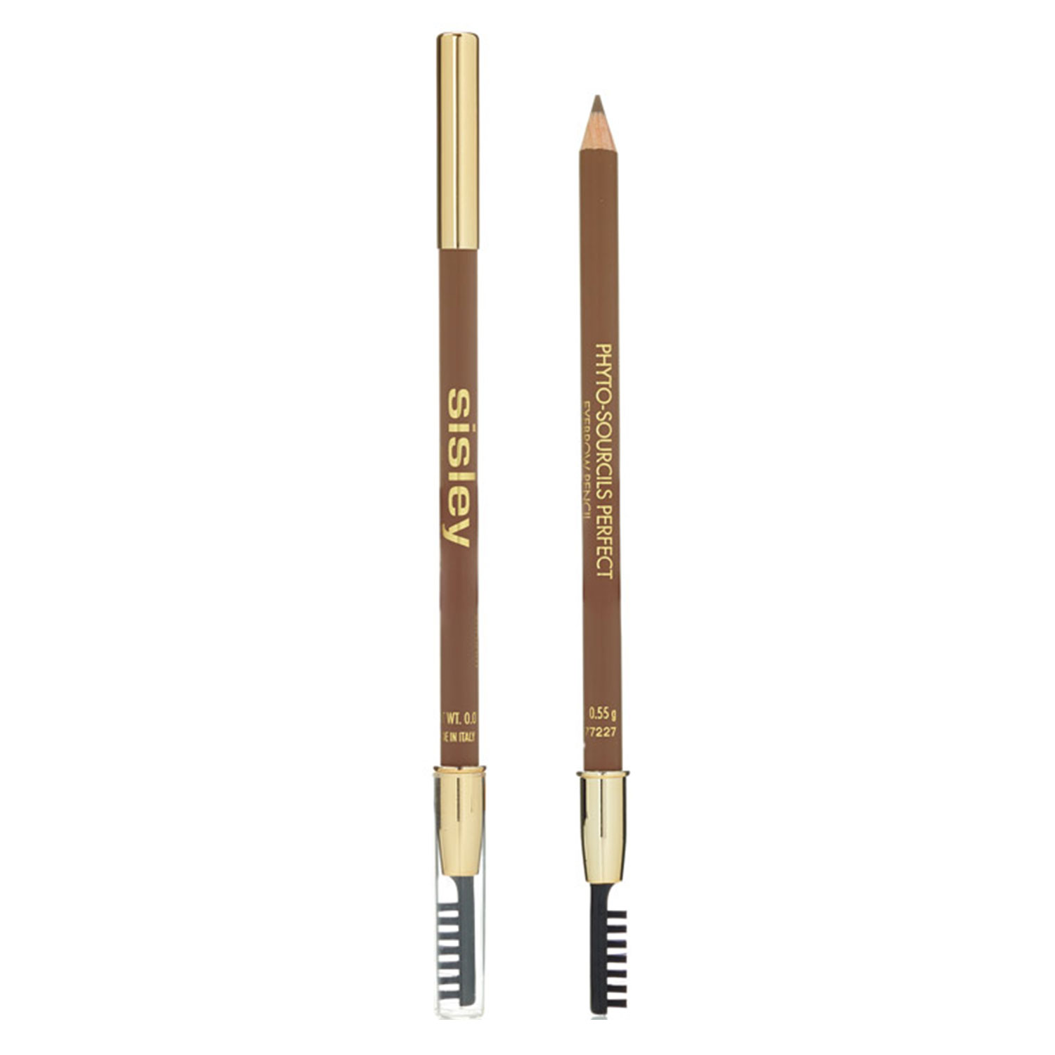 Phyto Sourcils - Perfect Châtain 2