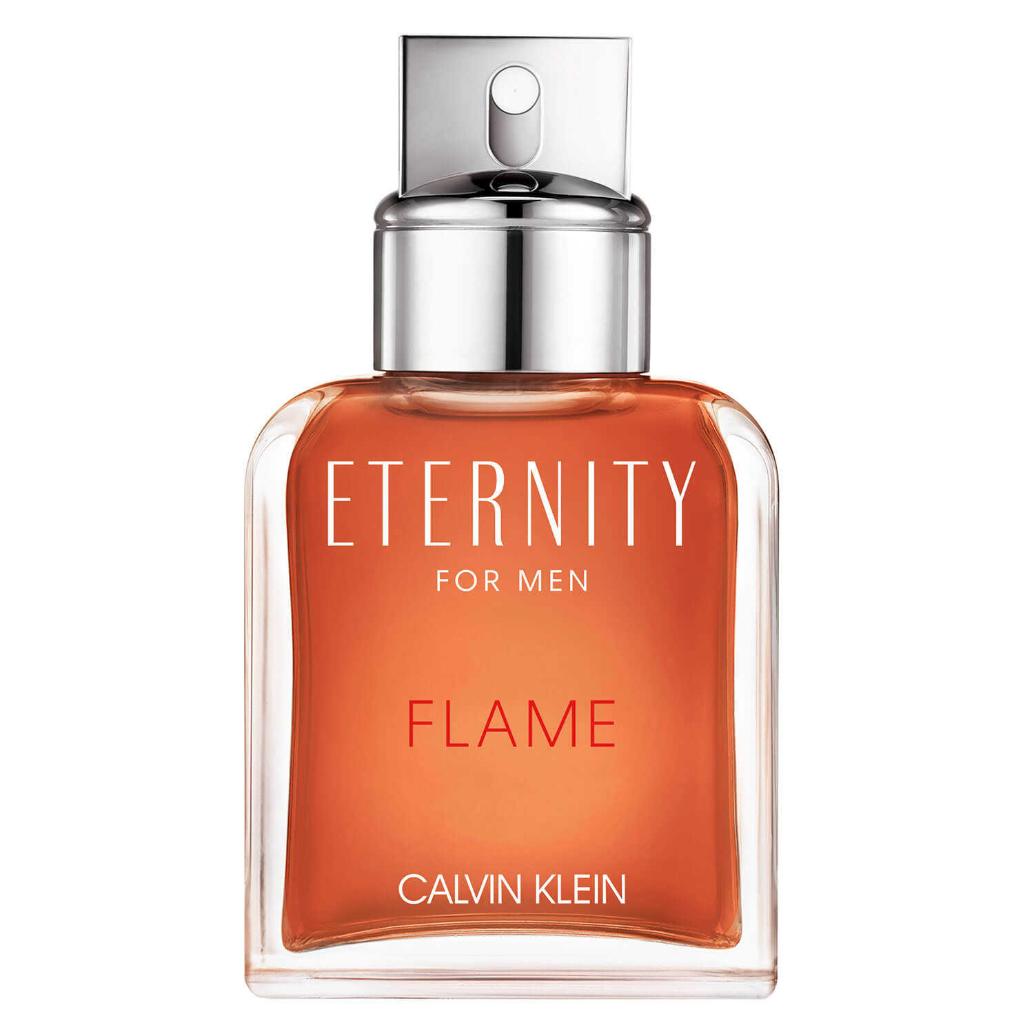 Eternity - For Men Flame Eau de Toilette