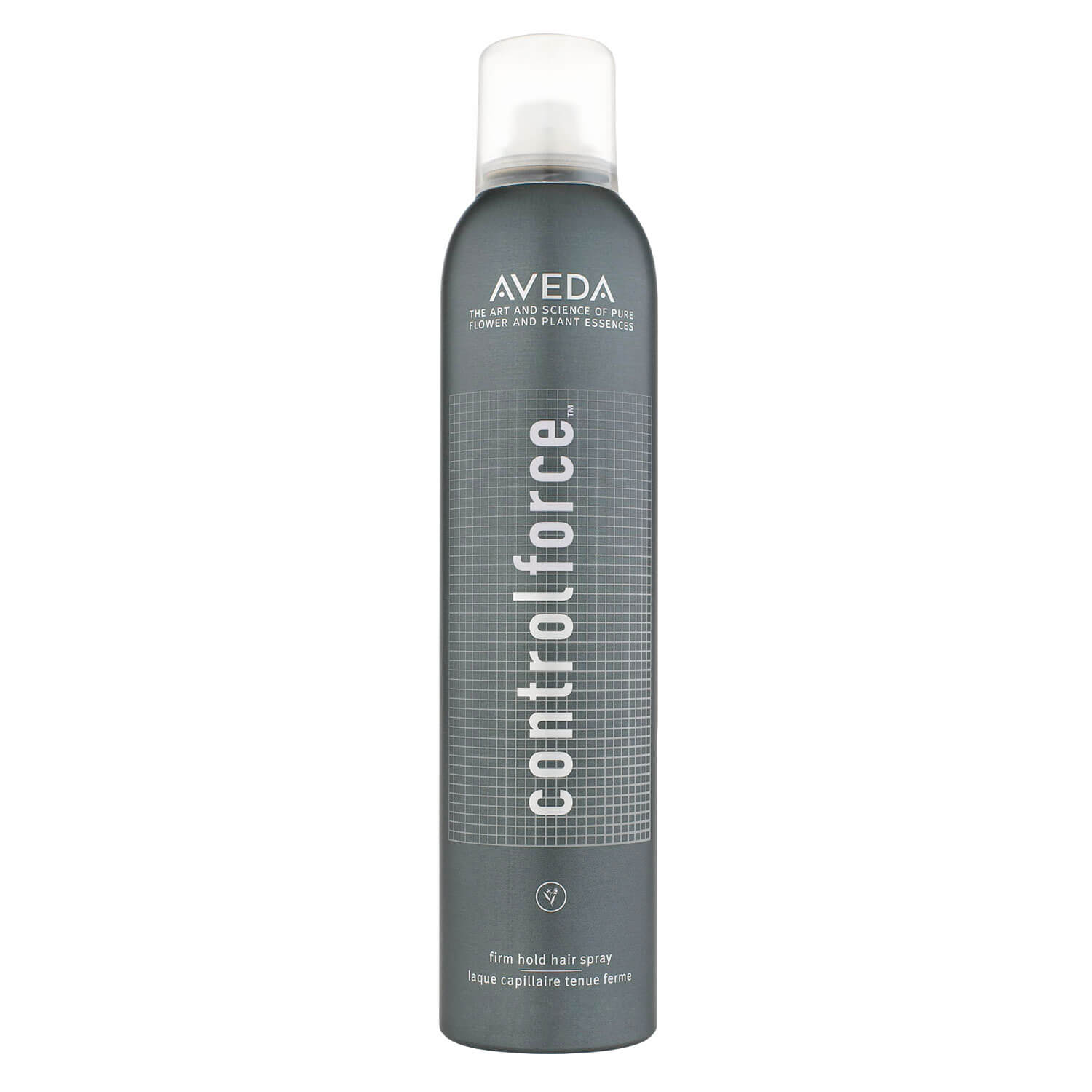 aveda styling - control force firm hold hair spray