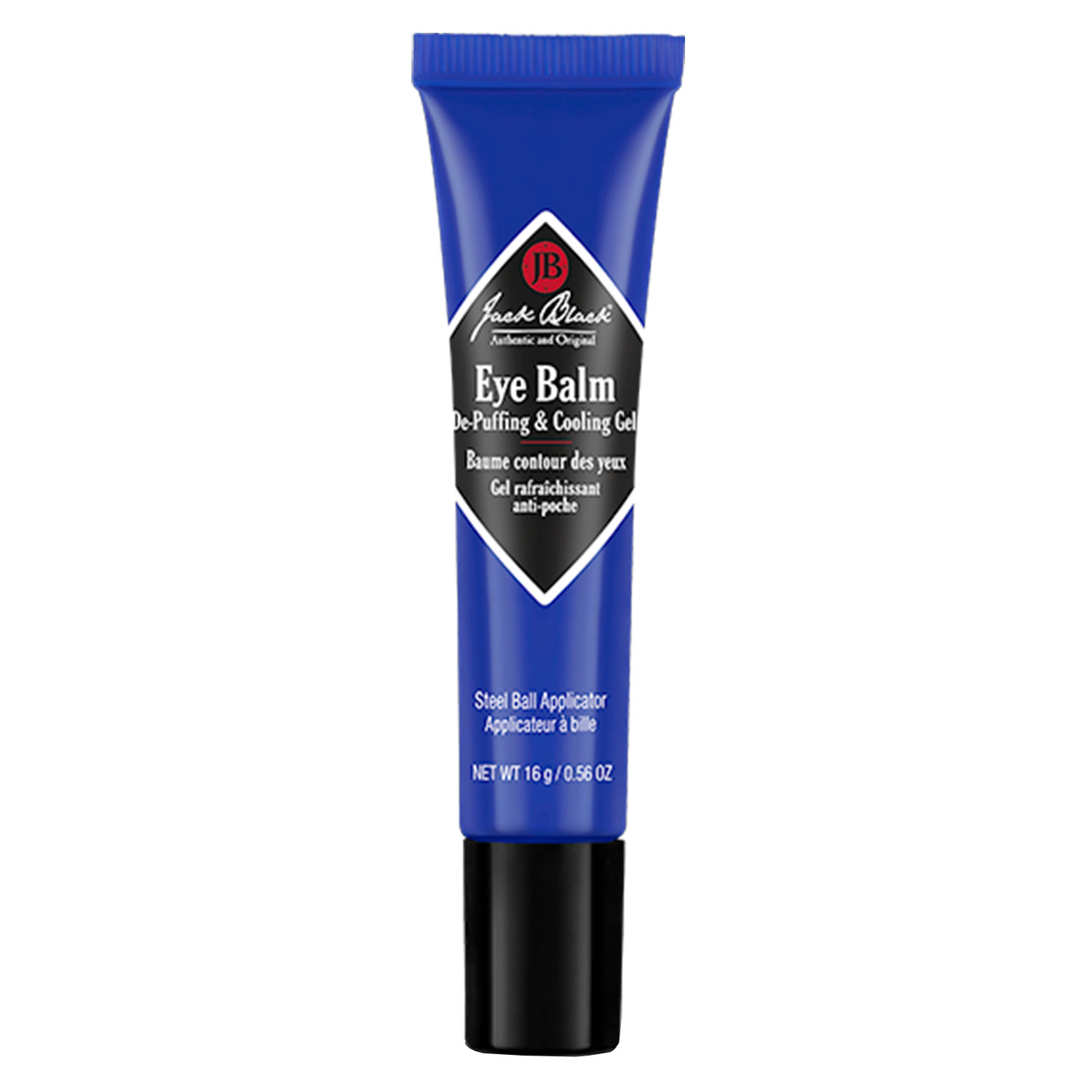 Jack Black - Eye Balm Depuffing & Cooling Gel