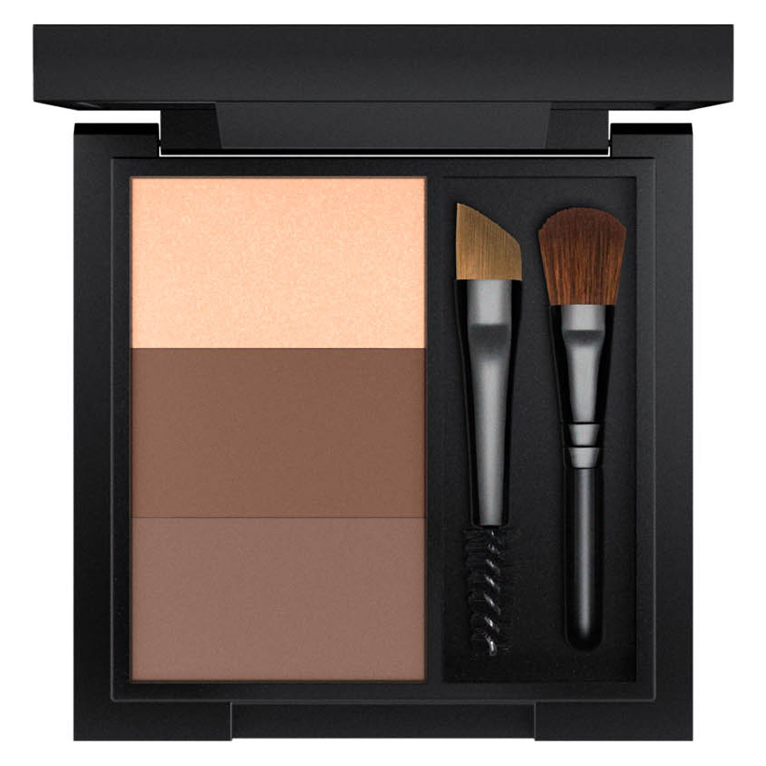 Great Brows - All-In-One Brow Kit Lingering