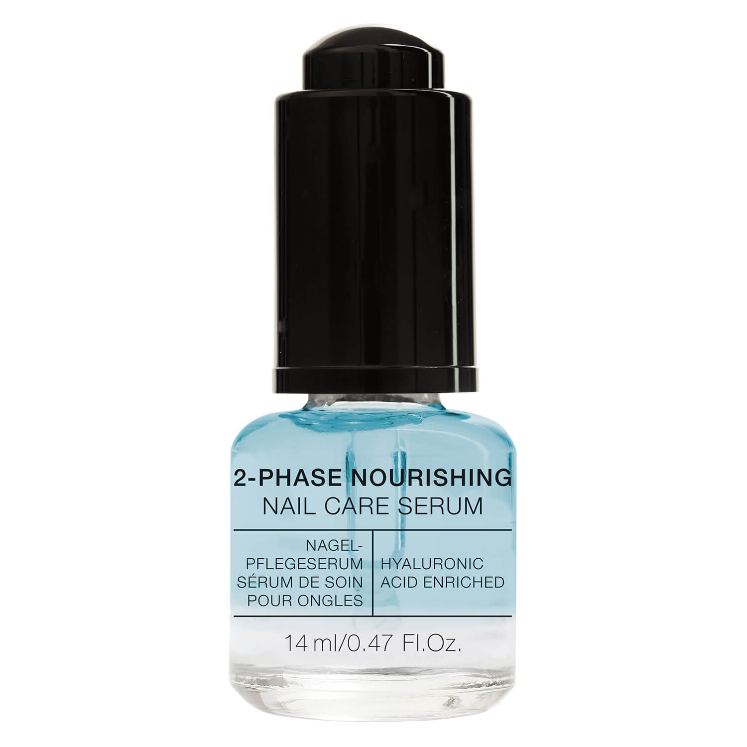 Alessandro Spa - 2-Phase Nourishing Nail Care Serum