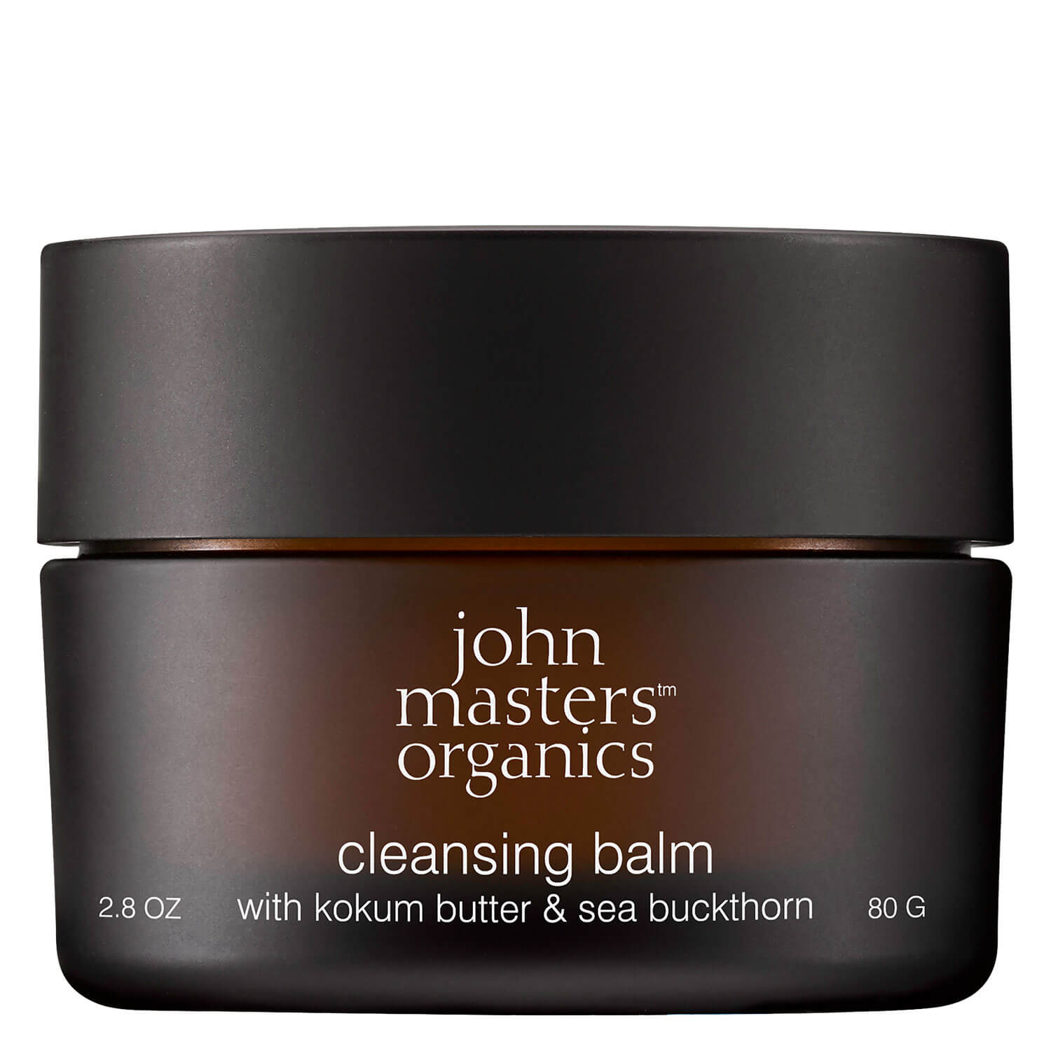 JMO Skin & Body Care - Cleansing Balm with Kokum Butter & Sea Buckthorn