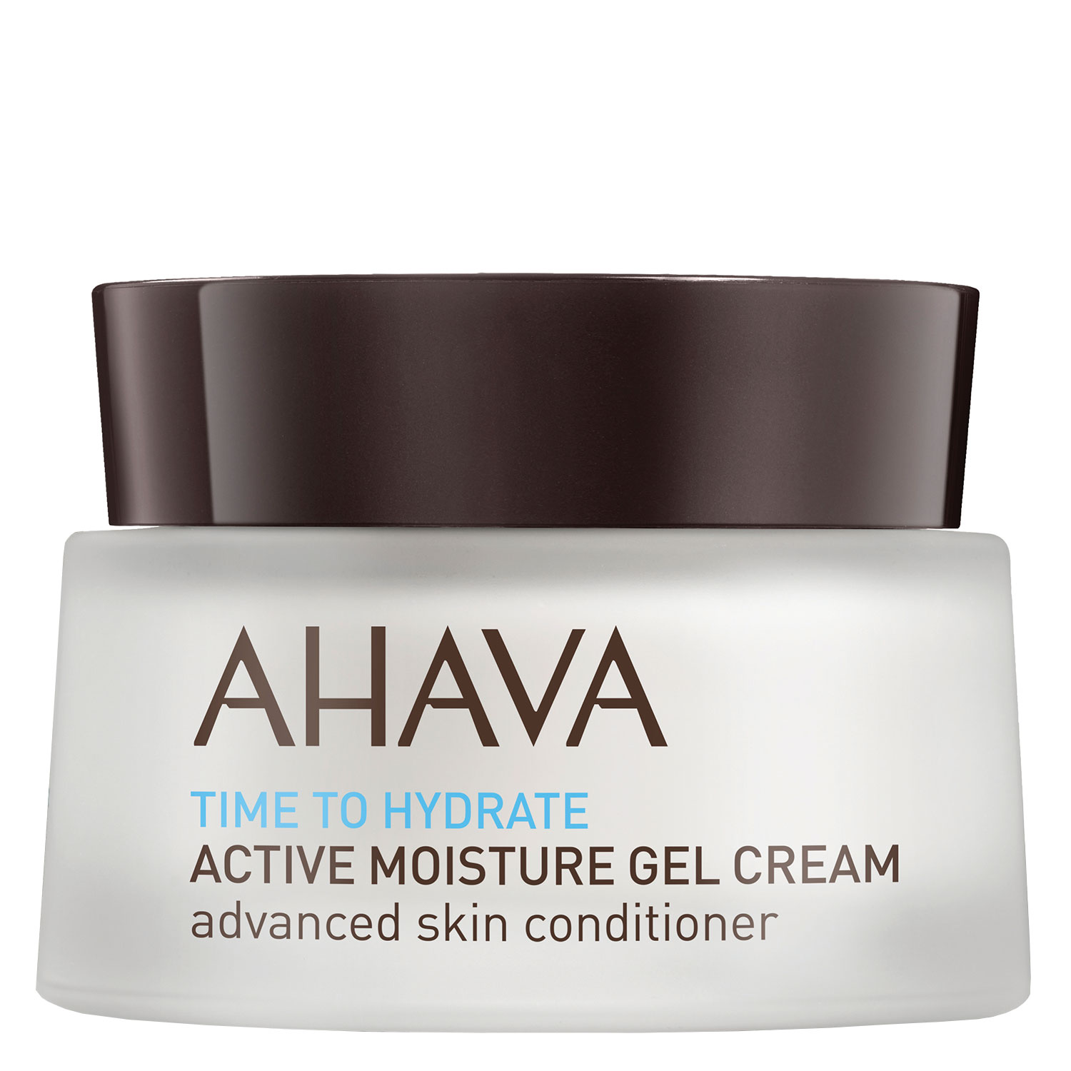 Time To Hydrate - Active Moisture Gel Cream